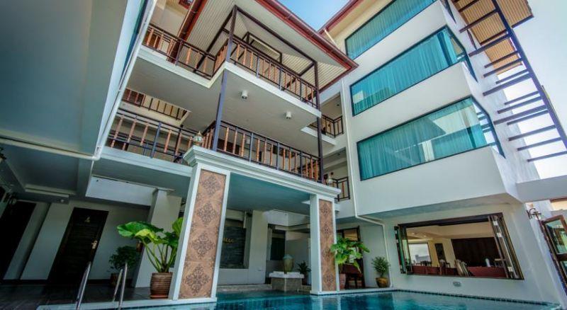 Goldenbell Hotel Chiangmai