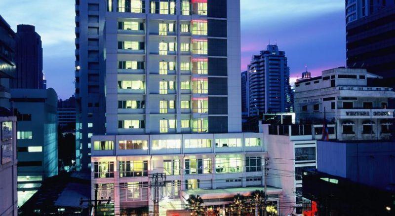 FuramaXclusive Asoke, Bangkok