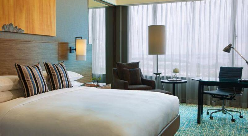 Renaissance Johor Bahru, A Marriott Luxury & Lifestyle Hotel