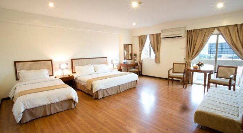 Alora Hotel Penang