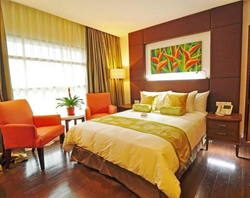 The Cocoon Boutique Hotel