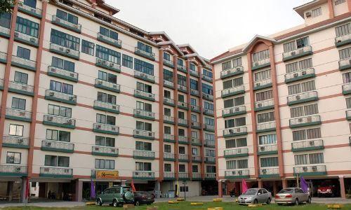 Isabelle Garden Hotel & Suites