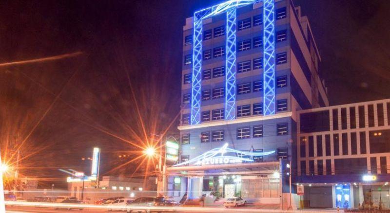 Azzurro Hotel