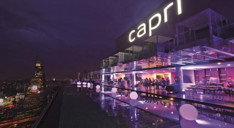 Capri by Fraser, Kuala Lumpur/Malaysia