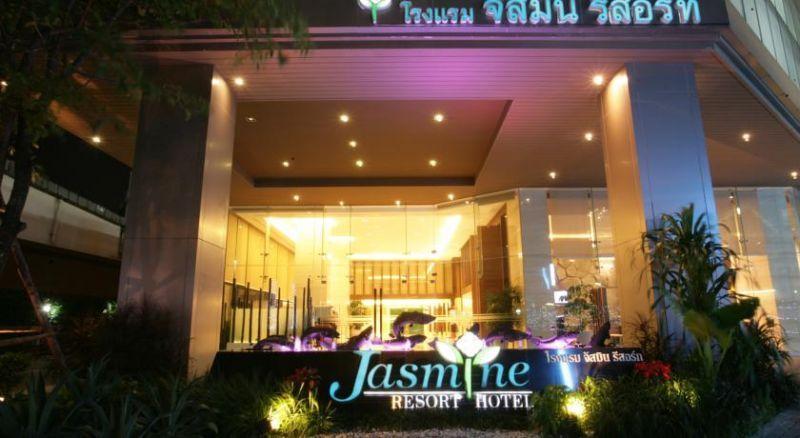 Jasmine Resort Bangkok