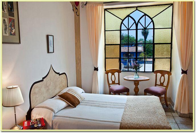 Hotel Casa Blanca Ajijic