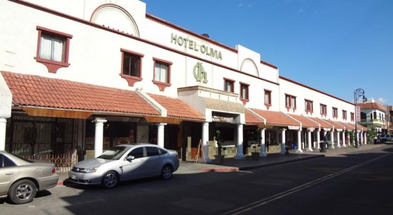 Hotel Olivia Nogales