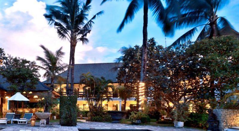 Palm Garden Bali