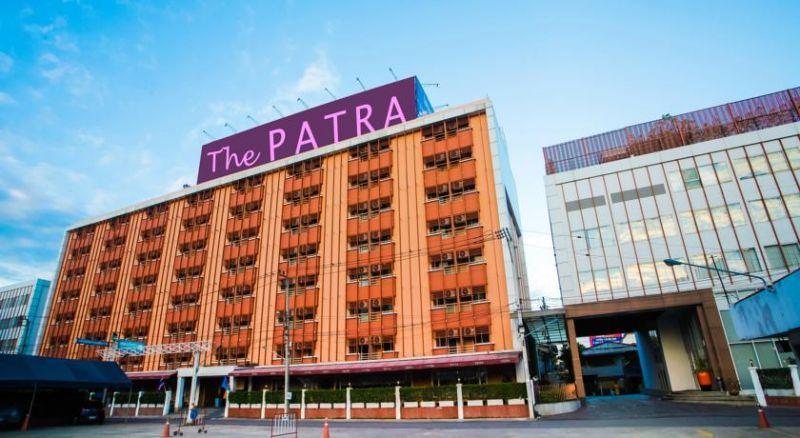 The Patra