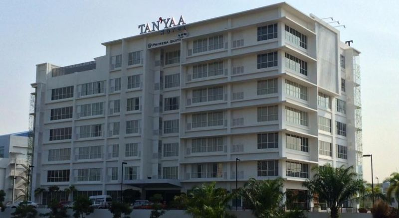 Tan'Yaa Hotel by Ri-Yaz, Cyberjaya (Formerly known as Primera Residences & Business Suites)