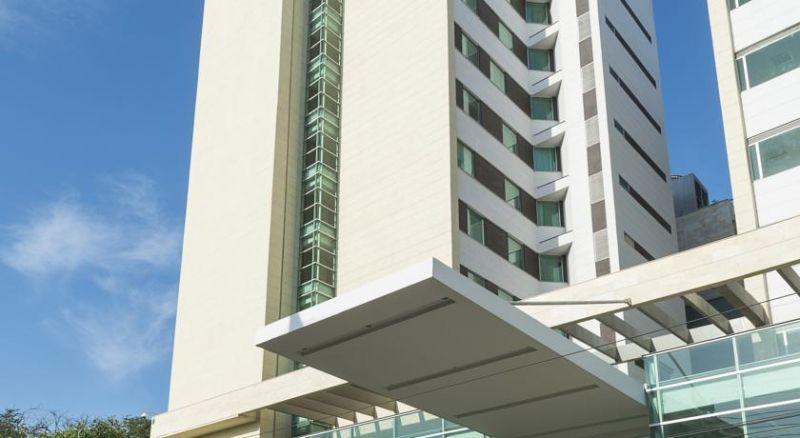 Hampton by Hilton Barranquilla