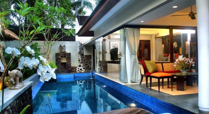 Royal Kamuela at Monkey Forest Ubud - Villas and Spa