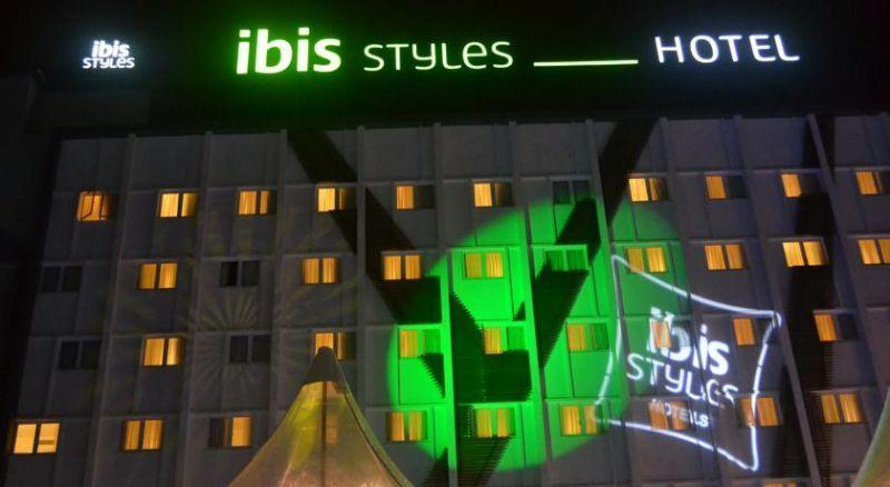 Ibis Styles KL Cheras