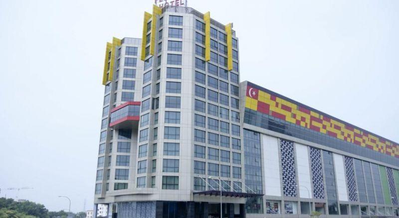 Pegasus Hotel Shah Alam