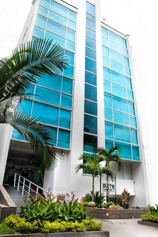 Hotel Suite Comfort Medellin