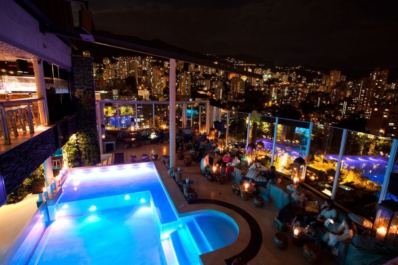The Charlee Hotel Medellin