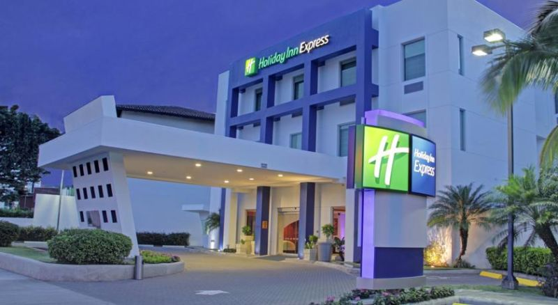 Holiday Inn Express San Jose Forum Costa Rica