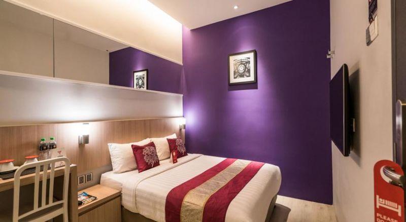 OYO Rooms AEON Wangsa Maju