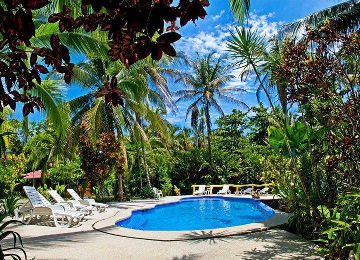 Hotel La Diosa