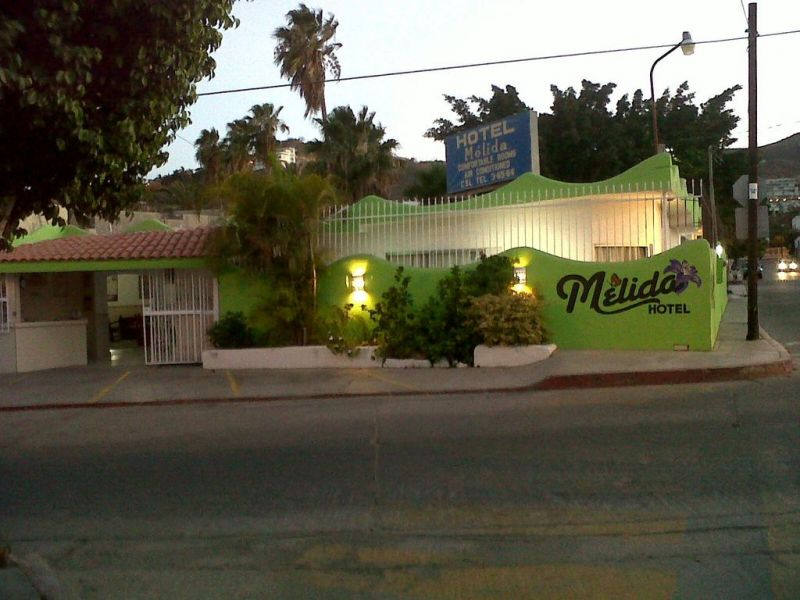 Hotel Melida