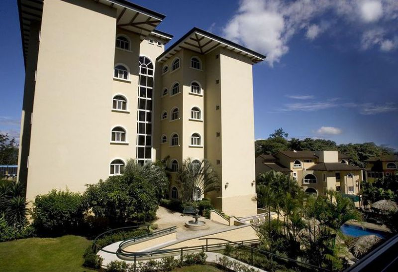 Apartotel & Suites Villas del Rio- Costa Rica
