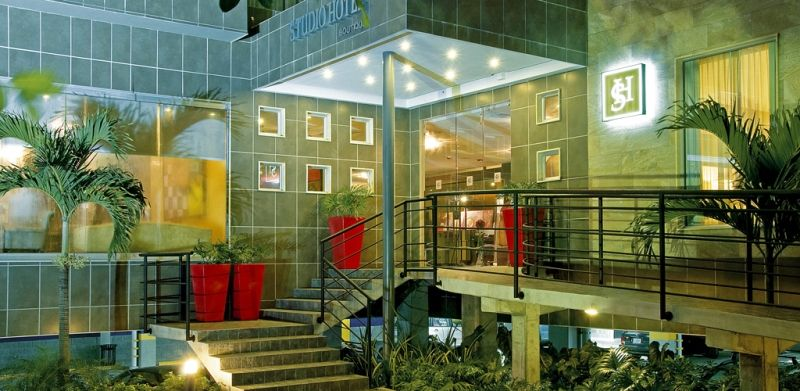 Studio Hotel Costa Rica