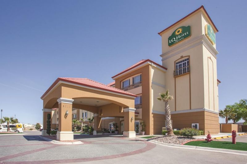 LQ Hotel by La Quinta Cd Juarez