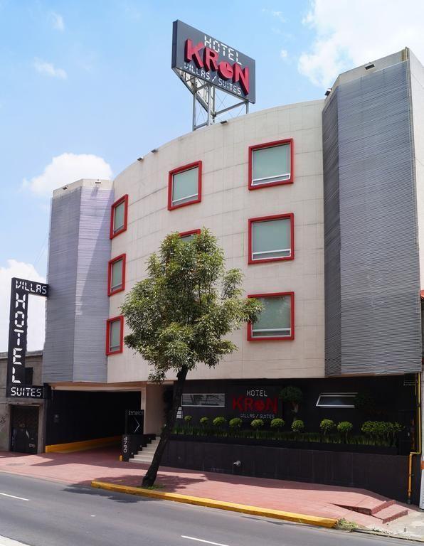 Hotel Kron