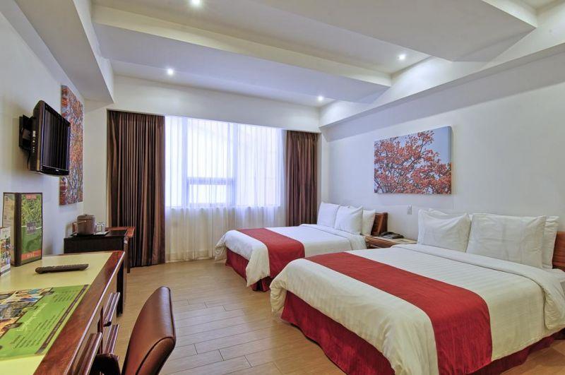 Hotel Balmoral