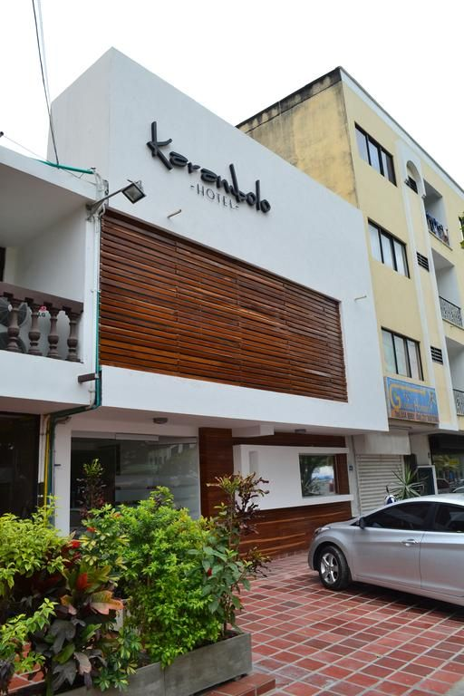 Karambolo Hotel