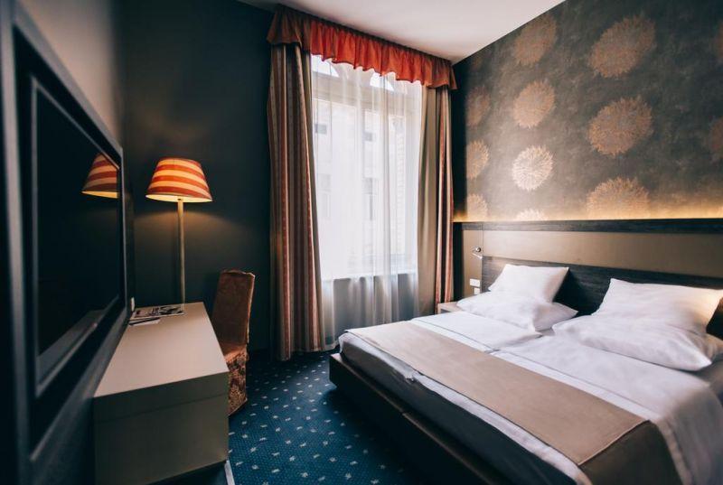 Hotel Museum Budapest