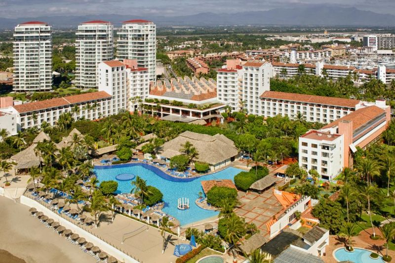 Meliá Puerto Vallarta – All Inclusive