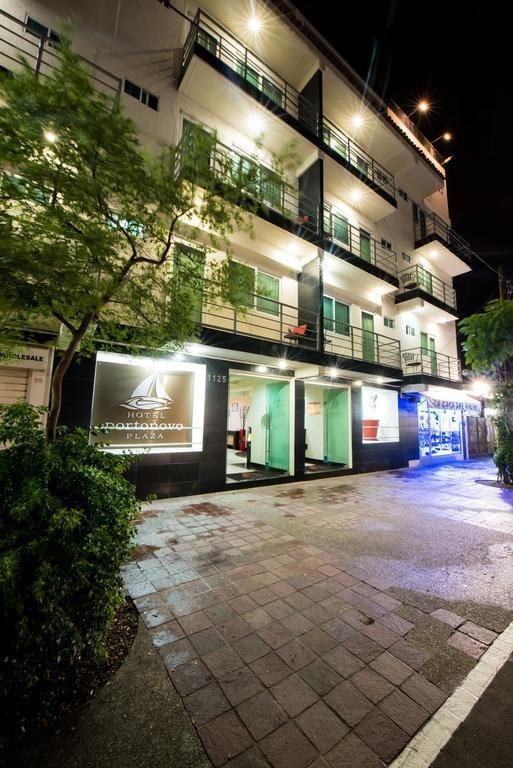 Hotel Portonovo Plaza Malecón