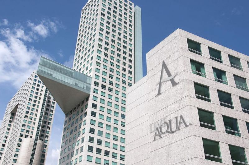 Live Aqua Urban Resort