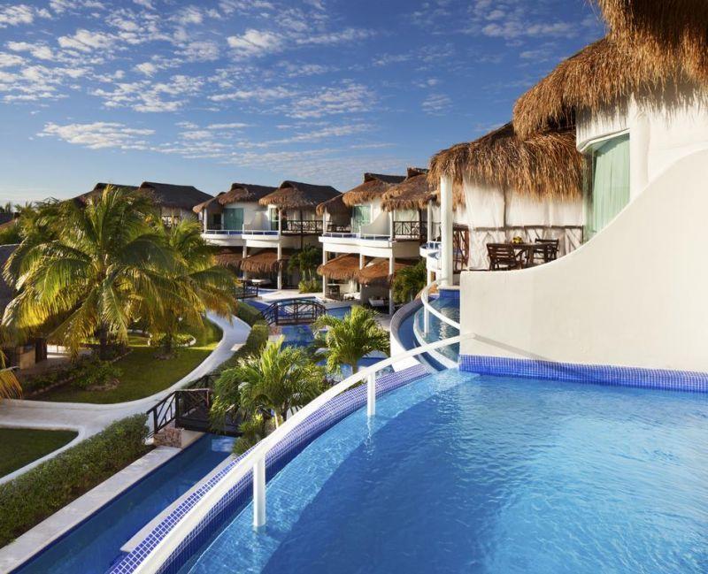 El Dorado Casitas Royale, Gourmet All Inclusive by Karisma