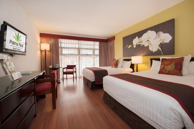 Hotel Palma Real Hotel and Casino