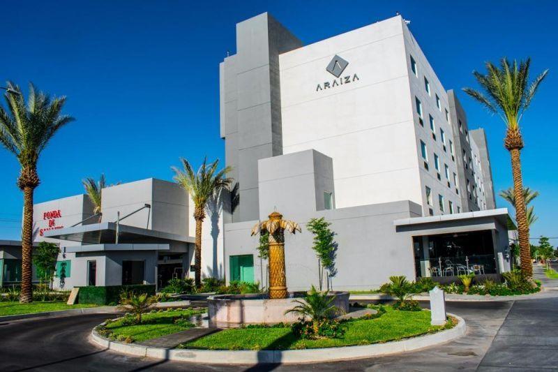 Hotel Araiza San Luis R.C.
