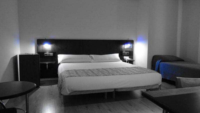 Bcool Murcia Hotel