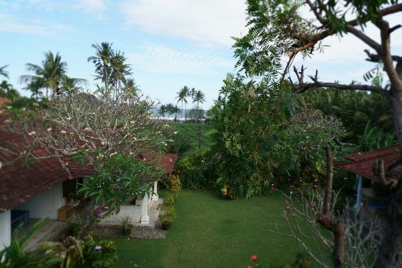 Puri Angsa Saba