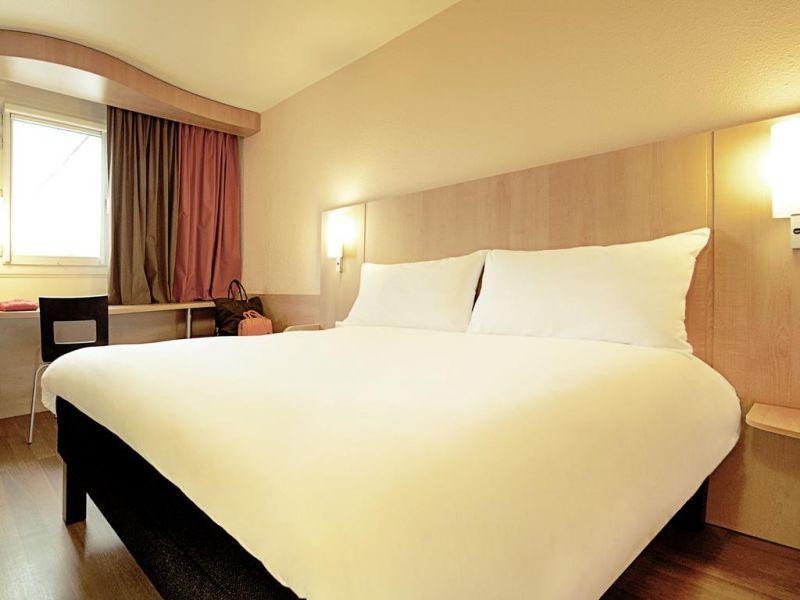 Hotel Hotel ibis Braga , Portugal