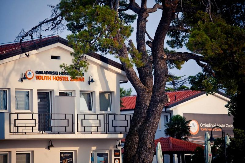 Youth Hostel Zadar