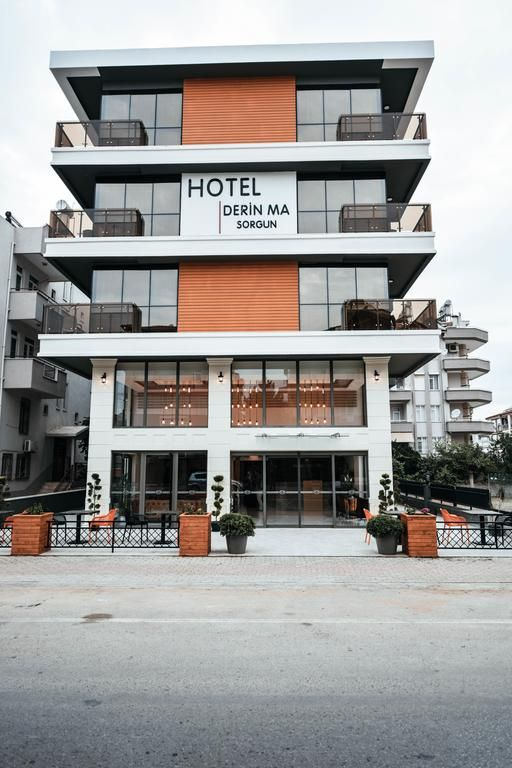 Hotel Derin Ma Sorgun