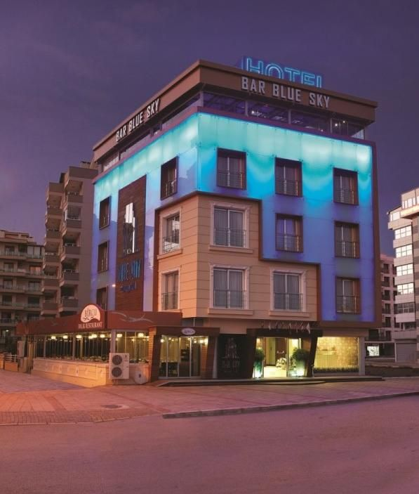 Blue City Hotel Izmir