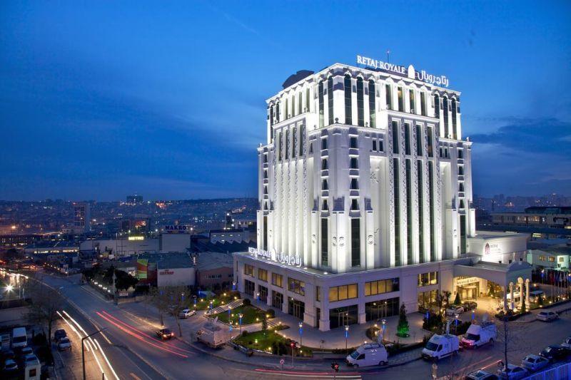 Retaj Royale Istanbul