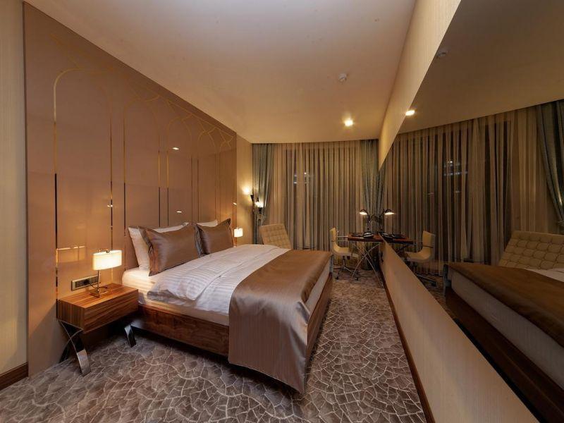 Inera Hotel Pendik
