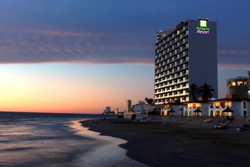 Holiday Inn Resort Mazatlan