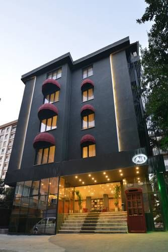 A11 Hotel