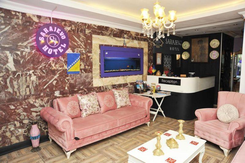 Sarajevo Hotel