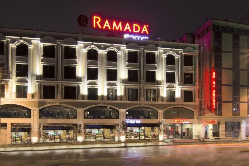 Ramada Encore Gebze
