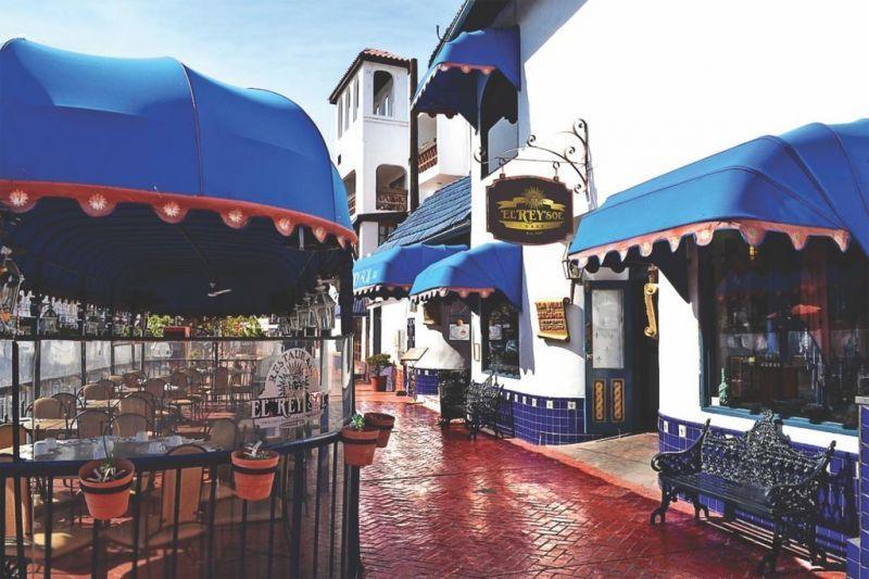 Hotel Posada El Rey Sol